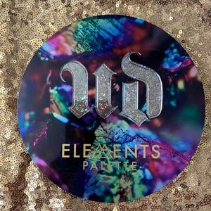 Urban Decay Elements Palette 🎨 BRAND NEW